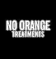 no orange logo